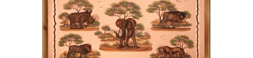 Copperwares Zimbabwe Gastone Range